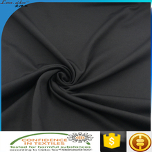 Polyester moisture wicking spandex fabric