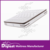Nice design wholesale king size pillow top topper mattress