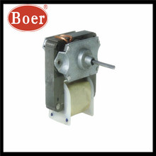 SHADED POLE HVAC REFRIGERATOR FAN MOTOR