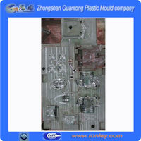 2013 High Quality Plastic pvc pipe making mold supplier(OEM)