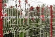 welded fence /heavy welded wire mesh/Galvanized Welded Wire Mesh