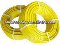 Pex alluminio pex tubo di acqua calda e riscaldamento for Tubo di pex per acqua calda