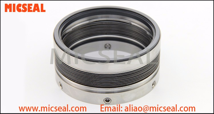 MECHANICAL SEAL M680