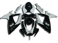 Motorcycle body kits/fairing kits/body parts for SUZUKI GSXR600/750 06-07