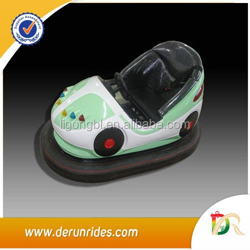 amusement park 3 wheel scooter car for sale