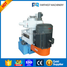 Walnut Shell Granule Making Pelletizer Machine