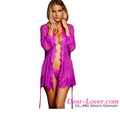 2016 Hot Sexy Nighty Robe Sexy Mature Babydoll Lingerie
