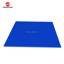 High quality silicon washable sticky mat for cleanroom application