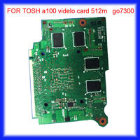 Graphics Card for toshiba a100 Laptops GO7300-N-A2
