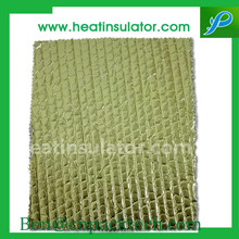 Anti heat material Foil Bubble Insulation Reflective Sheets Soundproof