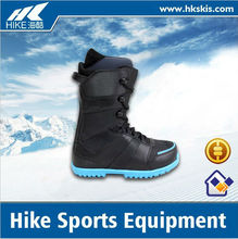 Winter men snowboard boots shoes factory