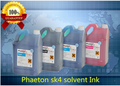 Solvent Base Sk4 phaeton ink for spt 510 1020 head