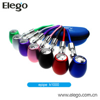 2014 New Pipe Style Electronic Cigarette K1000 E Pipe Kamry 3.5ml K1000 Epipe