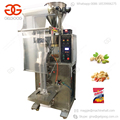 Factory Price Olive Namkeen Pouch Filler Sweet Corn Filling Lentil Packaging Kerala Dry Food Sunflower Seeds Packing Machine