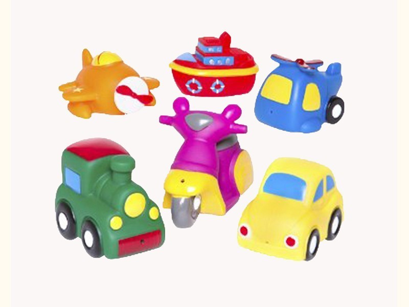baby accessories bath baby bath set bath toy vehicle shapes