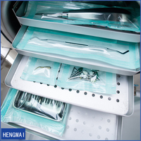 Medical Package Gusseted Reel Sterilization Pouch