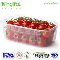 Vegetable Packing container