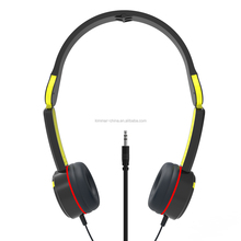 Very cool Wired stereo headphones,40mm Speaker,comfortable for mobile phone/computer/MP3