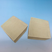 Industrial Application Of Catalysts Ceramic Substrate