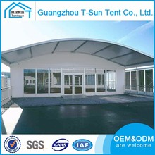 Doom house tent Arc roof tent from Factory