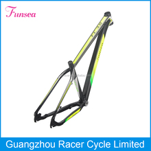 Factory direct selling new type high quality mountain bike alloy frame