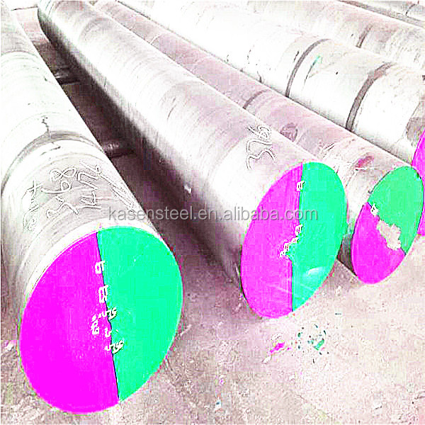 Factory Price Hot Rolled Aisi 4140/din1.7225 Alloy Steel