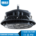 IP65 factory warehouse industrial 100w 150w 200w linear UFO led high bay light