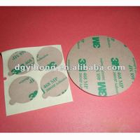 The most popular die cut 3M foam tape with material double side tape,masking tape