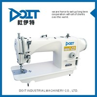 DT7700A-4 flatlock sewing machine Lockstitch Industrial sewing machinery
