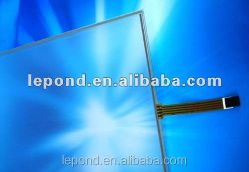 AR conductive Glass with High Transmission for touch panel