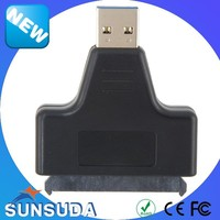 adapter USB 3.0external HDD driver convertor 2.5 Inch to sata