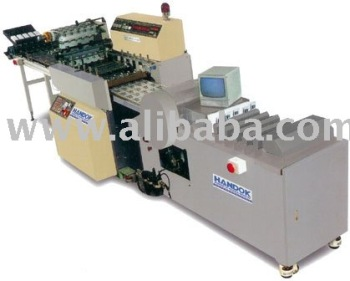 Horizontal 4 side seal machine ( HP-4S )