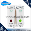 sanitary soap dispenser / sensitive soap dispenser / sampoo and soap dispenser