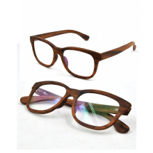 Customized Eye Glasses, Wooden Optical Glasses, Reading Glasses Wholesale