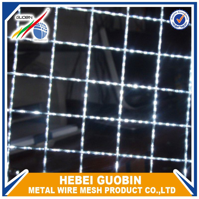 cheap crimped mine sieving green screen wire mesh