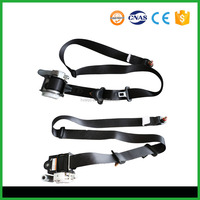 High quality automobile spare parts price of pre-tensioner safety belt seat belt assy
