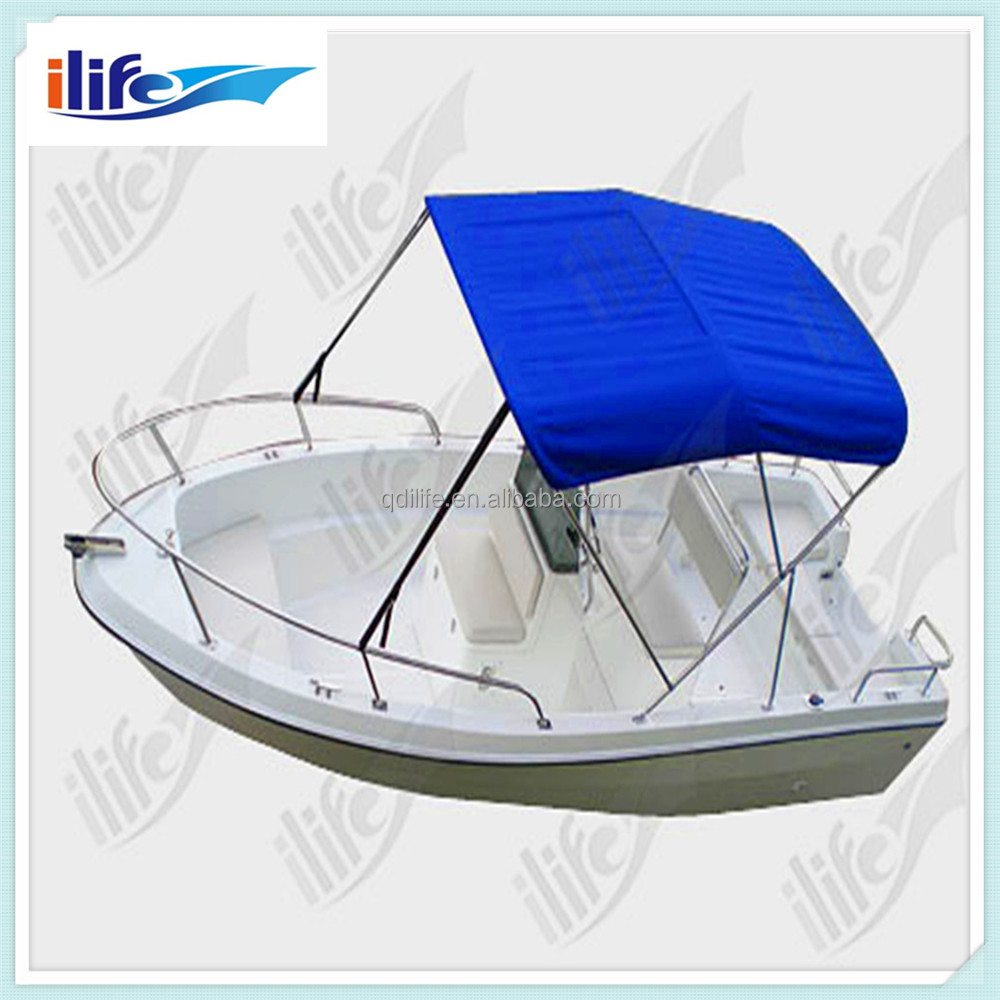 CE approved 14 ft hypalon inflatable boat material aluminum floor inflatable boat with boat bench seat