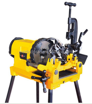 used pipe threader machine