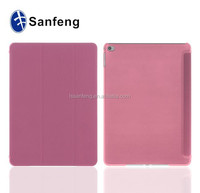 Newest In 2015 Wholesale Leather Case Mobile accessories for ipad air 2