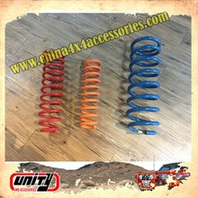 4x4 Lift spring for Suzuki Jimny 4 inch lift kits