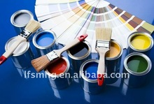 hot paint material Titanium dioxide Rutile powder coating pigment