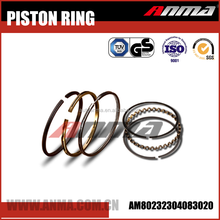 Auto engine ring piston ring for Korean cars 2304083020