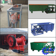 Industrial construction power quarrying vibrating chute feeder supplier