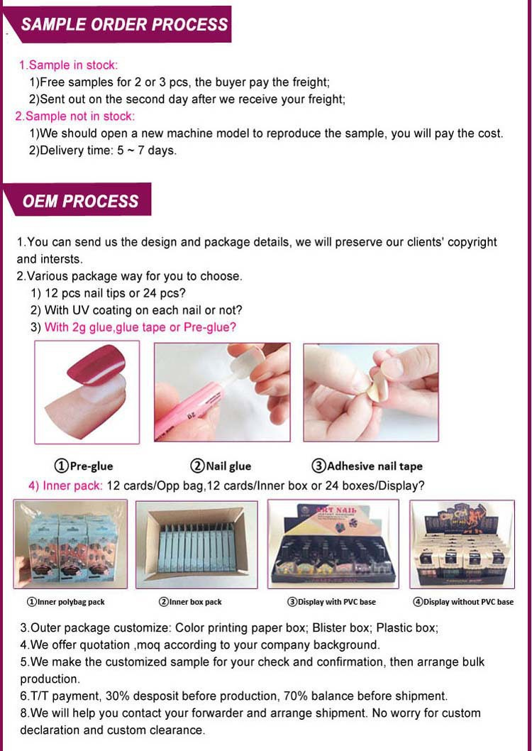 2015 latest Nail Art beauty tend single color fashion nail art tips ...