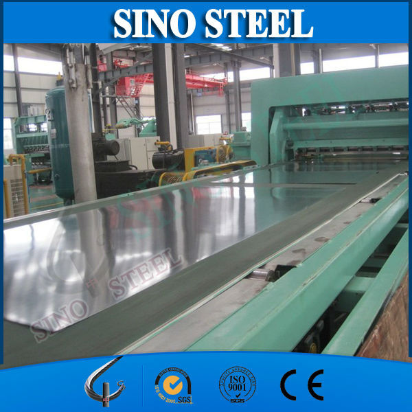 0.5mm thick GI hot dipepd galvanized zinc coating steel sheet