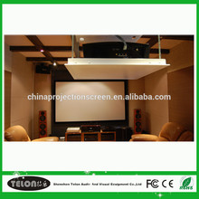 Factory Directly picture frame projection screen