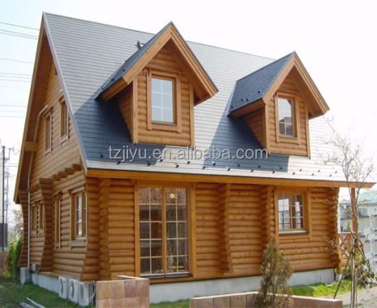 2019 new version russian wooden garden house cheap price portable cabin on sale