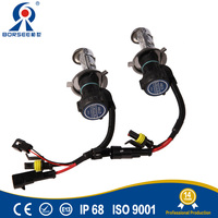 Borsee 35W 55W 12V 24V H11 5000K HID diving light conversion kit xenon high beam low beam bulb replacement