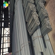 2017 hot sale low price steel rebar manufacturers for construction