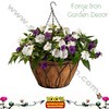 /product-detail/decorative-wrought-iron-hanging-plant-basket-for-flower-1986530852.html